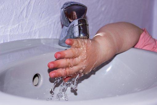 ¿De dónde viene el agua del grifo?