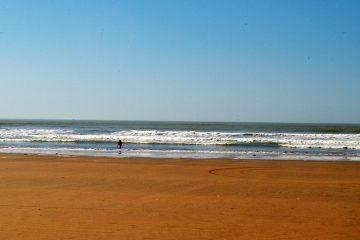 Doñana Playa del Parque Nacional