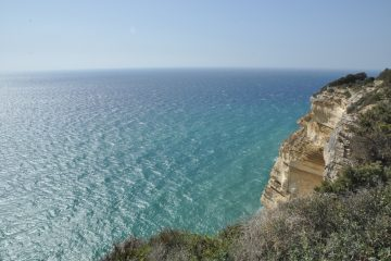 Cliff of Barbate