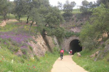 Via verde de la Sierra Norte