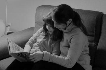 Libros de naturaleza en familia
