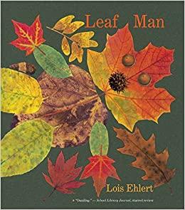 Cuento Leaf man